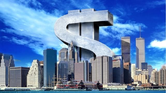 5月百城均价环比上涨1.70%