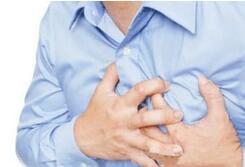 胸闷心悸别当中暑 当心是心脑血管疾病