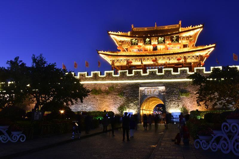 华侨城5.96亿大理海西拿地 正式进军大理旅游地产市场