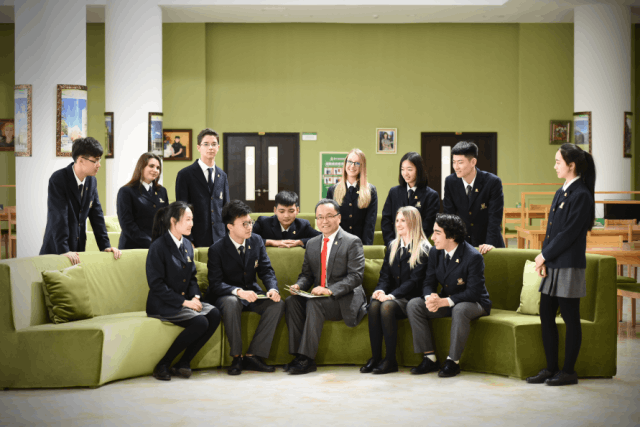 枫叶国际学校设专项奖学金 全国招募英才冲击全球顶尖名校