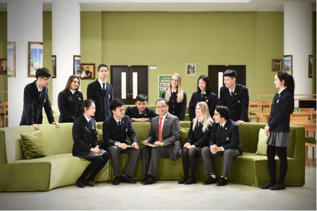 枫叶国际学校设专项奖学金全国招募英才冲击全球顶尖名校