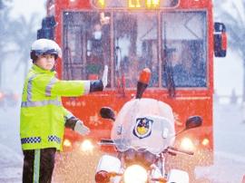 交警发布五一出行指引 大批车流或今晚抵珠如何避堵