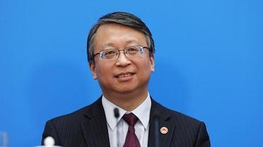 沈春耀谈宪法修改国家主席任期限制