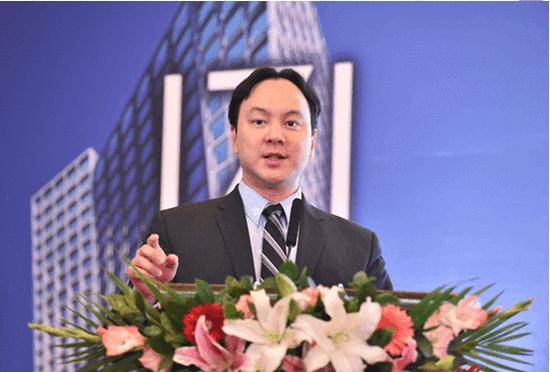 I.A. Donoso & Associates律师楼高级律Benjamin hu先生现场解读政策