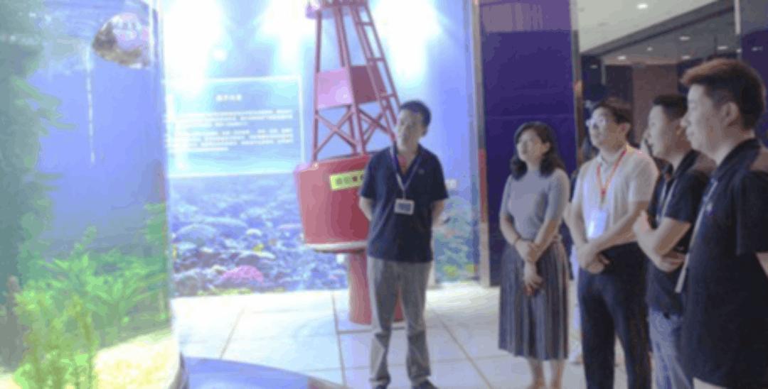 中国科技馆虚拟现实科技馆项目落地浙江