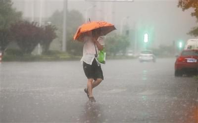 津启动防汛四级预警响应 全员上岗抵御首场强降雨