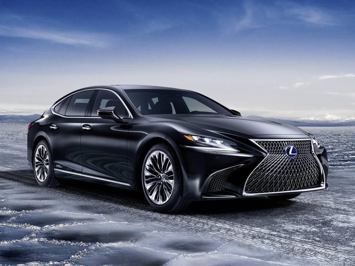 将推两款车型 雷克萨斯LS将于年内上市
