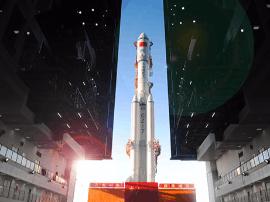 上海航天发射任务将达14-15发 嫦娥5号拟年底发