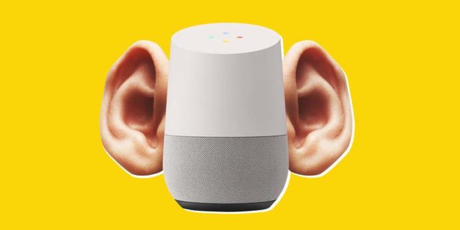 智能音箱是窃听者?亚马逊、谷歌、苹果们做了什么!