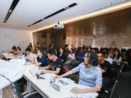网易中国创业家大赛广州赛区总决赛圆满落幕