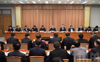 邯郸:全力以赴打好大气污染防治攻坚战
