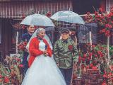 华夏保险宁波分公司:寻找六十年后抗战老兵的婚礼