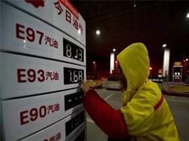 兰州地区从明年元旦起93#、97#汽油将全面退市