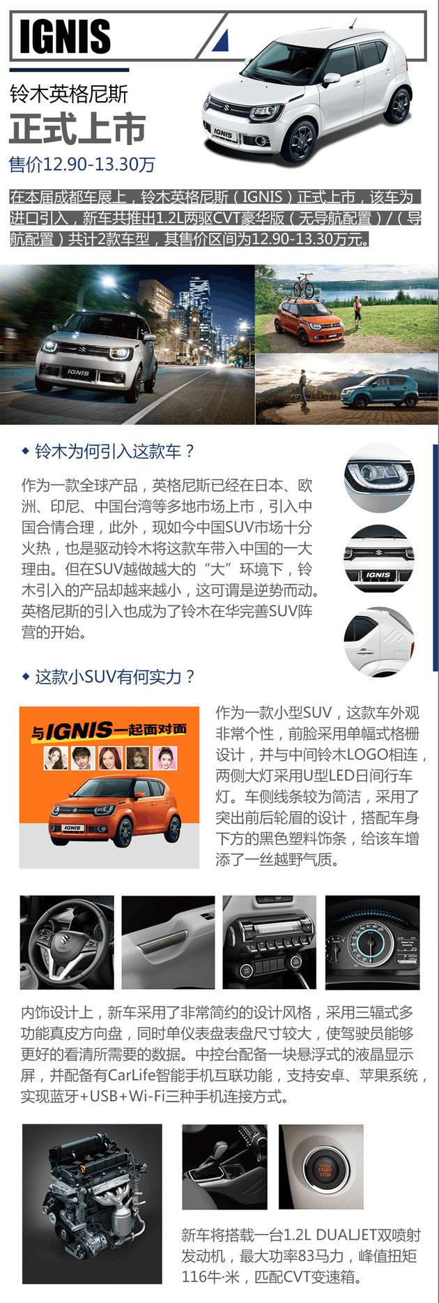 15万左右买什么车好 四款小型SUV表现更惊喜