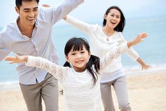 """家长必读:那些不能对孩子说的""""善意的谎言"""""""