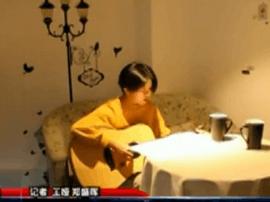 邯郸籍大学生自创歌曲《邯郸》火爆网易云音乐