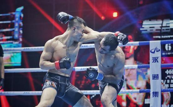 拳星时代对白新秀战教你去打比自己a时代的色相经典扑acm图片
