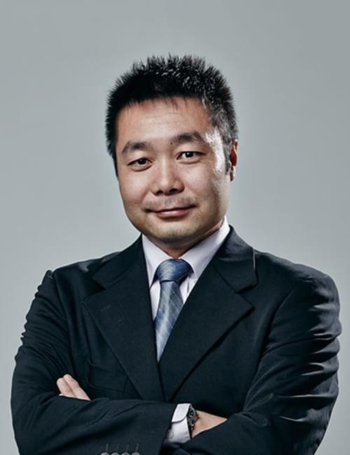 2017中国AI英雄风云榜技术创新人物候选人之俞凯