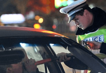 顺德前7个月2033名酒驾司机被查