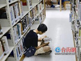 在浓浓的书香里过暑假 老师:低幼儿多读一些绘本