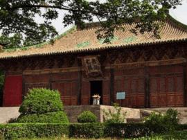 运城市政协主席张润喜调研芮城全域旅游工作