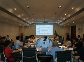 网易云组织萧山区企业上云和工业大数据交流会