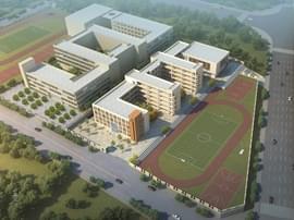 伍家岗拟改扩新建5所学校 年内花艳小学新校投入使用
