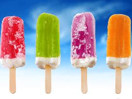"""冰淇淋竟是含盐大户  隐形盐食物会""""变脸"""""""