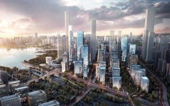 对接深港 未来三年常平向东部中心城市迈进
