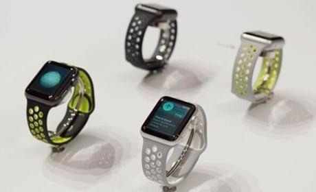 Apple Watch三季度销量暴跌71%
