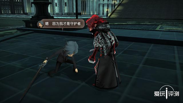 《最终幻想15:口袋版》:重定义3A手游的高标准