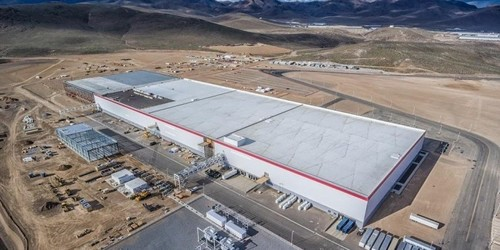 四季度前公布细则 特斯拉将宣布中国建厂计划