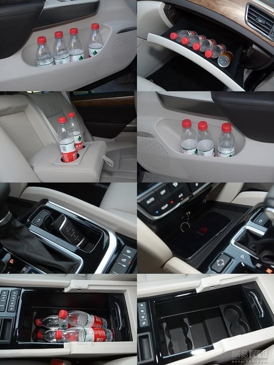 自主新标杆 四款国产SUV推荐