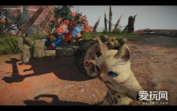 让猎人们又爱又恨的猫车