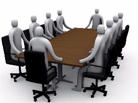 运城市人大常委会党组召开扩大会议