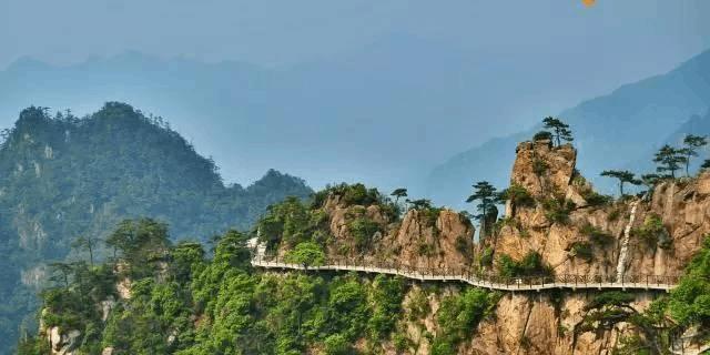 广西9座最美名山,你去过几个?