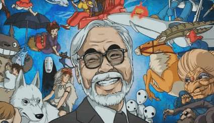 小编推贱:宫崎骏又又又宣布复出了,你还会期待吗?