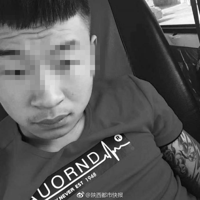 陕西米脂学生被砍行凶者系未成年人 疑为报复学校