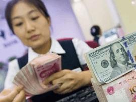 中国连续七个月增持美国债 依然是美第一大债权国