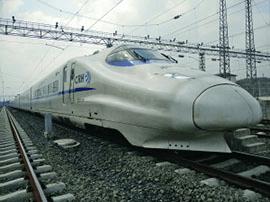 4月16日起贵阳至广州将开行动卧列车