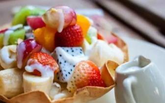 三月吃沙拉减肥?自制健康沙拉究竟怎么做