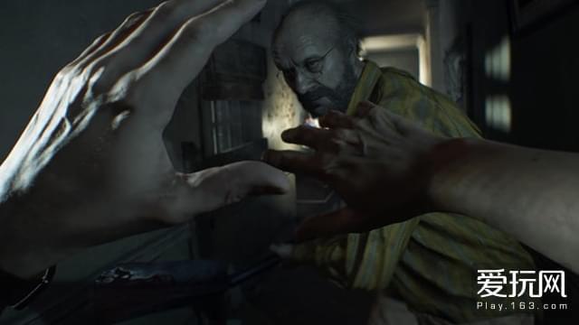 恐怖游戏如何让你又爱又恨?制作人各有妙招