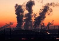空气污染成健康最大威胁 每年有700万人过早死亡