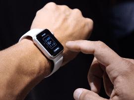 苹果推进新一代显示屏:抛弃OLED 手表尝鲜