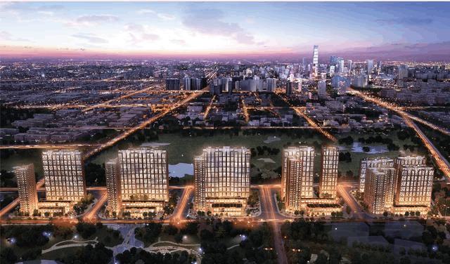 恒大未来城全新楼栋即将面世