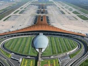 姜建军听取湛江国际机场(迁建)项目工作汇报