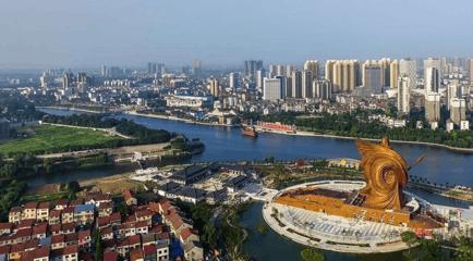 元旦假日荆州实现旅游收入1.94亿元 同比增长20%