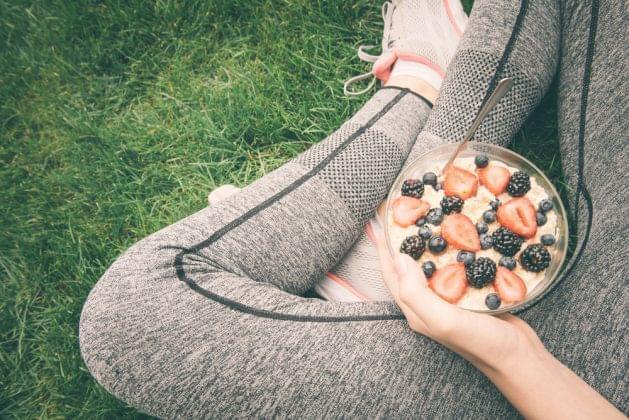 跑的越多反而越胖? 饭量运动量如何匹配