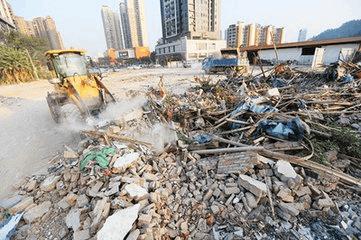 惠州环保局公布2017年查处的十起环境违法典型案例!