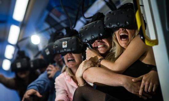 虚拟现实是扶不起的阿斗?增强现实才是胜券在握 AR资讯